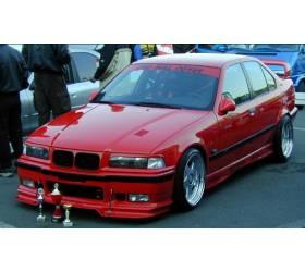 Реснички BMW E36 верхние (E-36)