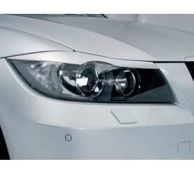 Реснички BMW E90 (FB)