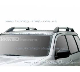 Рейлинги С125022 Mitsubishi Outlander 03-06