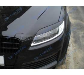 Реснички Audi Q7