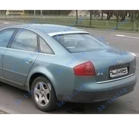 Audi A6 С6 Спойлер на стекло