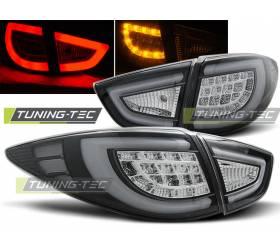 Фонари диодные Hyundai IX35 (LDHU02)