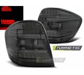 Диодные задние фонари Mercedes W164 2005-2008 (LDME47)