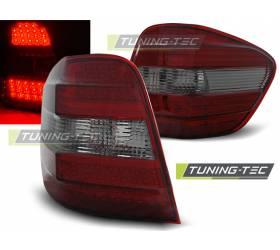 Диодные задние фонари Mercedes W164 2005-2008 (LDME46)