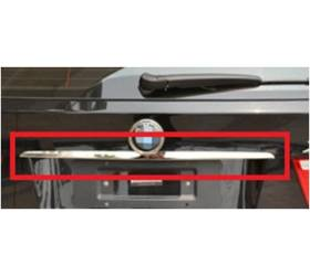 Молдинг задней двери BMW X6 (X6-C21)