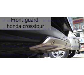 Накладки на бампера Honda Crosstour (B21-B22)