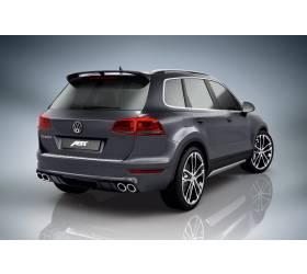 Спойлер Volkswagen Touareg 2010+ ABT-style