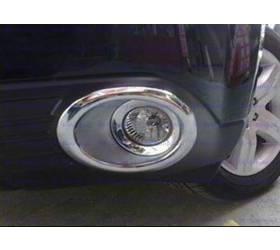 Накладки на ПТФ Subaru Forester (SF-L02)
