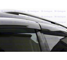 Дефлекторы окон Subaru Forester 2013 (SF-V31)