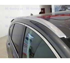 Рейлинги Honda CRV 2012 Original (CRV-R21)