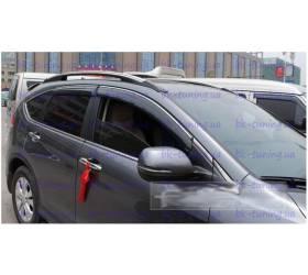 Рейлинги Honda CRV 2012 (CRV-R23)
