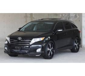 Комплект обвеса Toyota Venza (L-Line)