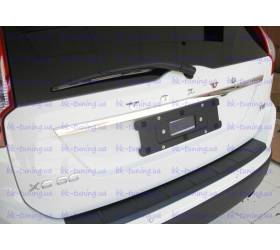 Молдинг задней двери Volvo XC60 (XC6-C21)