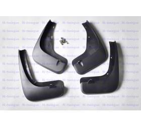 Брызговики Infiniti FX35 (FX-M11)