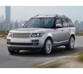 Рейлинги Range Rover Sport 2013 (RR-R31)