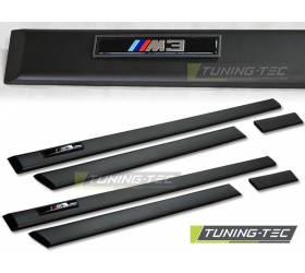 Молдинги М-пакет BMW E36 седан (LIBM01)