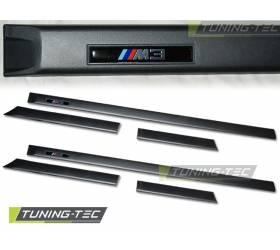 Молдинги М-пакет BMW E36 купе (LIBM02)