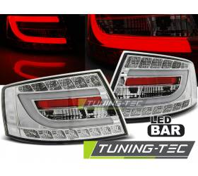 Фонари диодные Audi A6 C6 (LDAUC3)