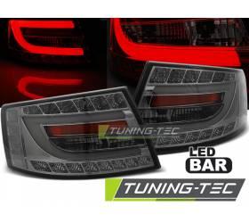 Фонари диодные Audi A6 C6 (LDAUC2)
