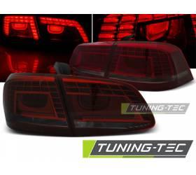 Задние фонари VW Passat B7 (LDVWD6)