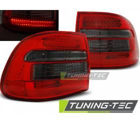 Диодные фонари Porsche Cayenne (LDPO02)
