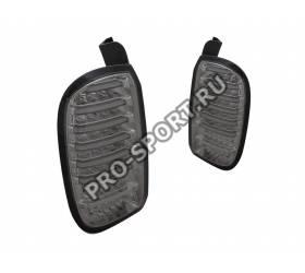 Диодные фонари Renault Duster (RS-09532)