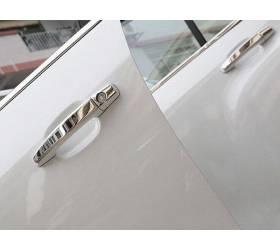 Накладки на ручки Chevrolet Tracker (ER-D34)