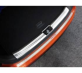 Накладка в багажник Hyundai IX25 (HX-P41)