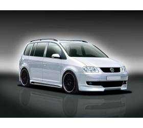 Обвес VW Touran (Laren stiye)
