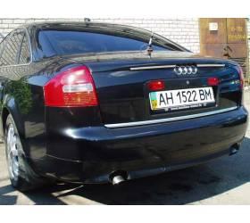 Audi A6 C5 Спойлер