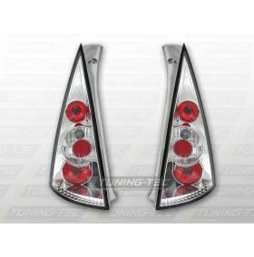 Задние фонари Citroen C3 2002 - 2005 (LТCI04)