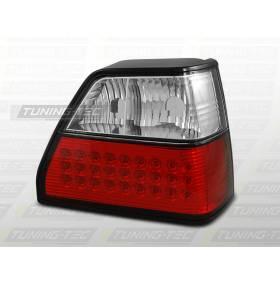 Задние фонари Volkswagen Golf 2 (LDVW33)