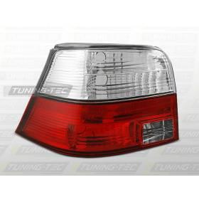 Задние фонари Volkswagen Golf 4 (LTVW82)