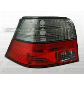 Задние фонари Volkswagen Golf 4 (LTVW85)