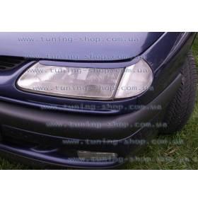 Реснички Renault Laguna 1 (FB)