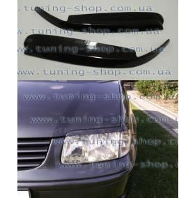 Реснички VW Polo 95-02 (FB)