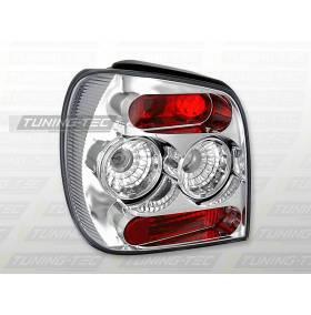 Задние фонари Volkswagen Polo 6N2 (LTVW07)