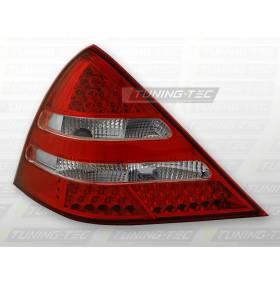 Задние фонари Mercedes SLK R170 (LDME12)