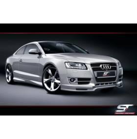 Пороги Audi A5 8T