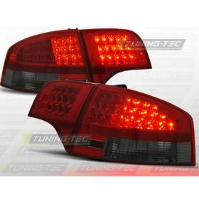 Задние фонари Audi  A4 B7 2004 - 2007 (LDAU54)