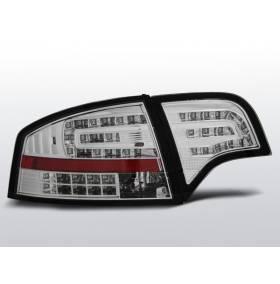 Задние диодные фонари Audi A4 B7 (LDAU69)
