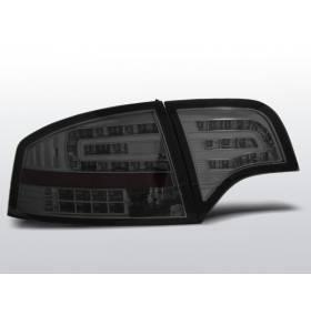 Задние диодные фонари Audi A4 B7 (LDAU72)