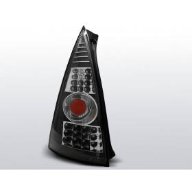 Диодная тюнинговая оптика Citroen C32002 - 2005 (LDCI05)