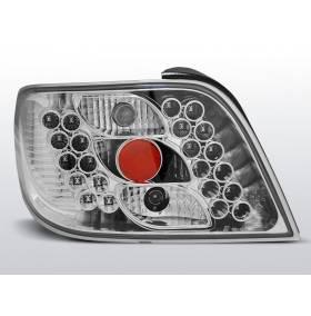 Задние диодные фонари Citroen Xsara 1997 - 2004 (LDCI07)
