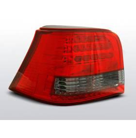 Диодные задние фонари Volkswagen Golf 4 1997 - 2003 (LDVW52)