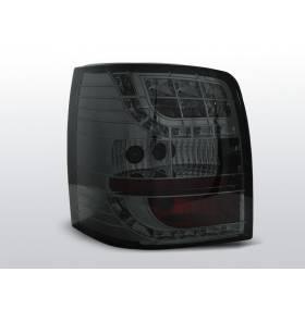 Диодная тюнинговая оптика Volkswagen Passat B5 1996 - 2000 (LDVW77)