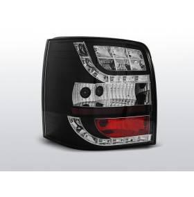 Задние светодиодные фонари Volkswagen Passat B5 1996 - 2000 (LDVW76)