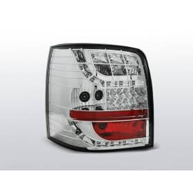 Диодные задние стопы VW Passat B5 1996 - 2000 (LDVW78)