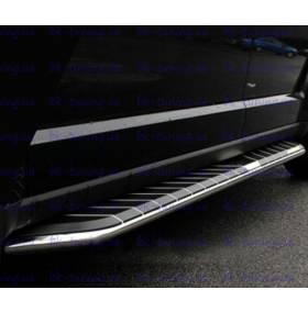 Пороги Lexus RX 2013 (RX-S21)