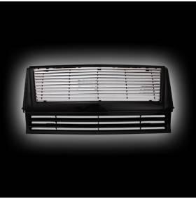 Решетка радиатора Mercedes W463 (Brabus Style)